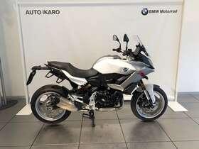 Bmw Motorrad F900 XR det.5